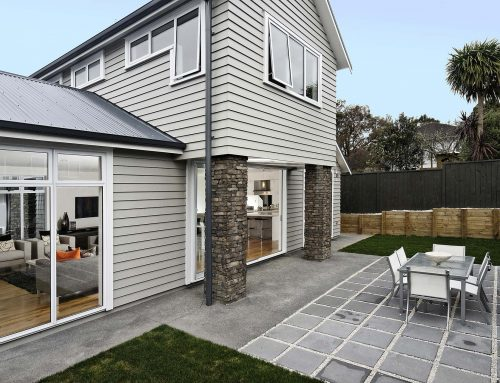 Design and Build Project in Western Springs
