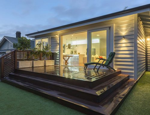 1890s Bungalow Saved from Demolition