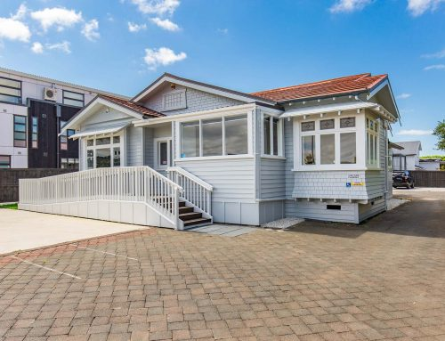 1930s Bungalow Converted to Medical Centre