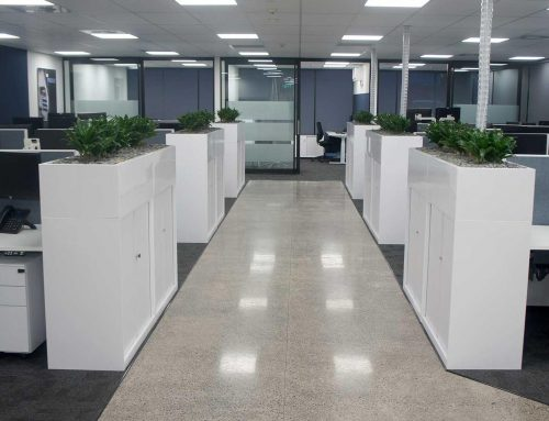 Office Fit-out Design and Build in Avondale